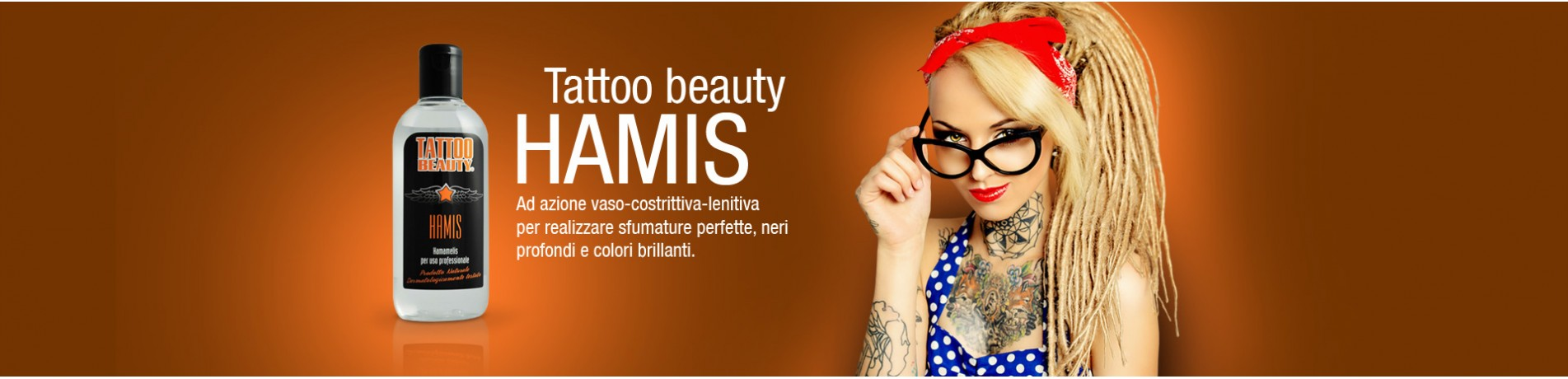 tattoo beauty hamis